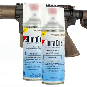 DuraCoat® Metal Collection - Aerosol