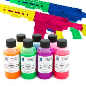 DuraLaser™ Fluorescent Colors