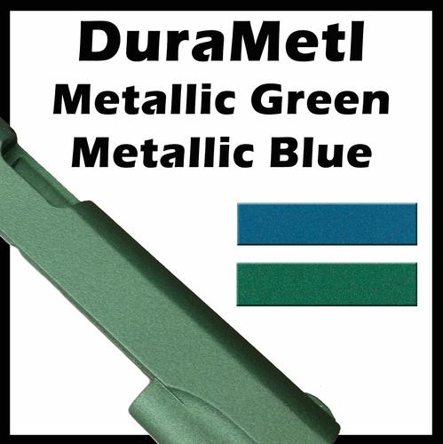 DuraMetl Metallic Blue
