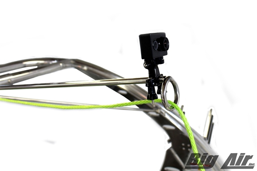Big Air GoPro wakeboard tower mount