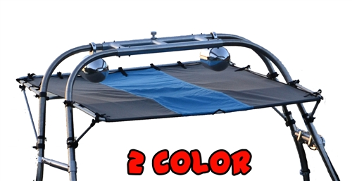 Big Air Bimini - 2 COLOR (3 stripes)
