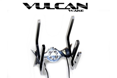 Blemished Polished Vulcan Axe Combo Rack