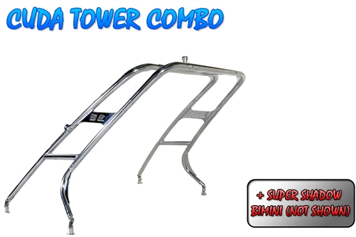 Big Air Cuda Tower Combo #5