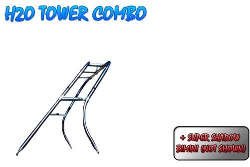 Big Air H2O.3 Tower Combo #8