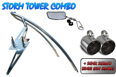 Big Air Storm Tower Combo #1