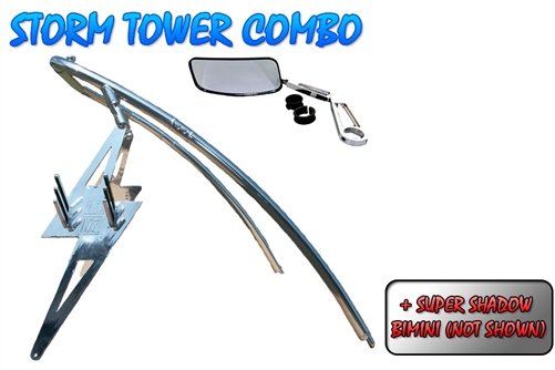 Big Air Storm Tower Combo #3