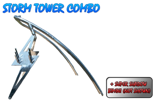 Big Air Storm Tower Combo #4
