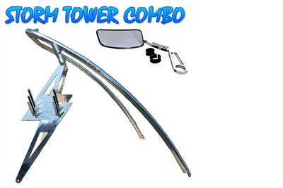 Big Air Storm Tower Combo #6
