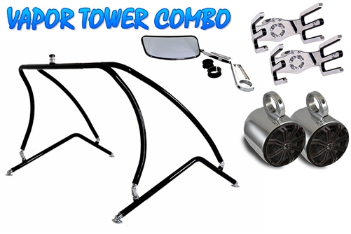 Big Air Vapor Tower Combo #2