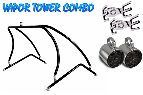 Big Air Vapor Tower Combo #5