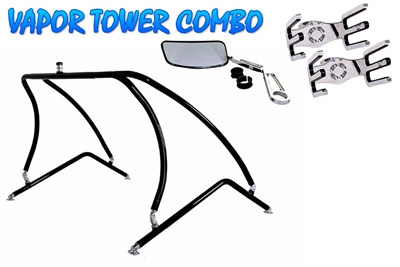 Big Air Vapor Tower Combo #6