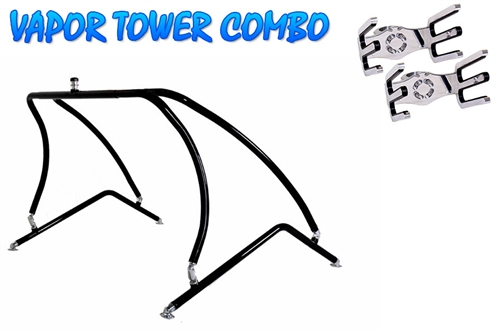 Big Air Vapor Tower Combo #7