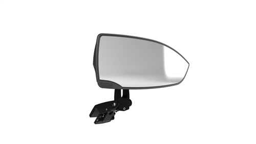 Roswell Windshield Mirror Mount & Mirror