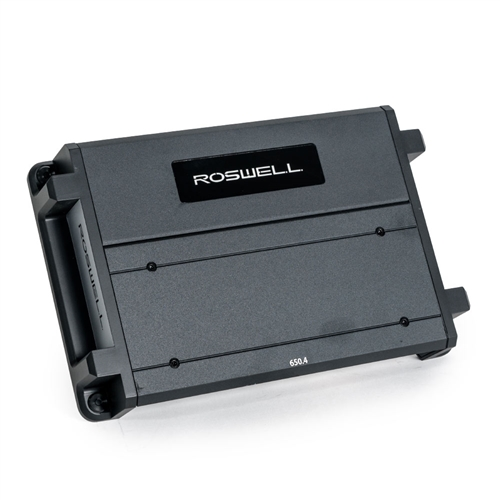 Roswell RMA 650.4 Amplifier