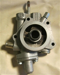 XJ6 Spin on Oil Filter Housing  EAC2425