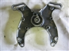 4.2L Front Timing Chain Bracket - C4128