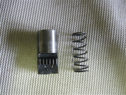 4.2L Plunger Pin and Spring - C4405 C2297
