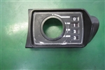XJ6 Ignition Switch Surround / Cover - DAC3144