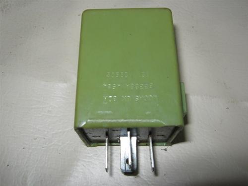 jaguar xj6 xj12 xjs aerial relay dac1820 mercedes wiring harness 2125402432