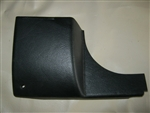 XJ6 XJ12 Dash End Cover - Right - BAC1318