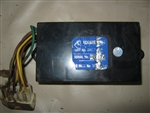 XJ6 Cruise Control Logic Unit (Blue) - DAC1224