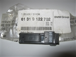 BMW Clutch Switch Module 61319122702