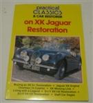 Practical Classics on XK Jaguar Restoration