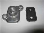 Mercedes Expansion Plug Timing Cover 1120150630