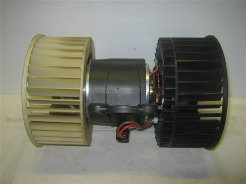 LAND ROVER A//C AIR CONDITIONING BLOWER MOTOR RANGE ROVER 03-12  NEW JNB000060