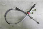 S type Transmission Gear Selector Cable XR833366