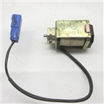 XJ6 XJ8 Interlock Solenoid Key Removal LNA5860AA