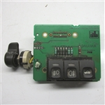 XJ6 X300 Lighting Switch Module LNA6017AB