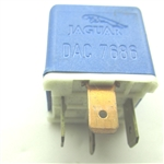 XJ6 XJ40 X300 XJS Relay - Multiple Locations DAC7686 JLM21842