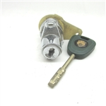 XJ6 X300 XJ8 X308 Door Lock Barrel w Key JLM11983