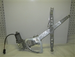 XJ6 XJ8 Left Front Window Regulator Motor GNA1731AD