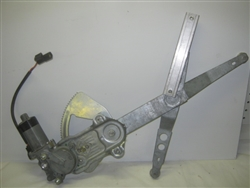 XJ6 XJ8 Left Rear Window Regulator Motor GNA2671AE