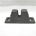 XJ6 X300 Trunk Latch Mechanism Cover GNA3512AALFD