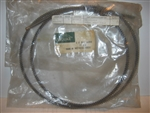 XJ6 XJ12 XJ40 Sunroof Drive Cable - BBC6484