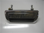 XJ6 XJ40 Rear Door Handle - BEC7706