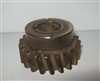 XJ6 Oil Pump Drive Gear C2152