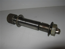 XJ6 Oil Pump Drive Shaft C8646