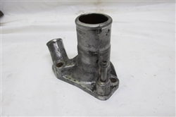XJ6 Thermostat Housing Outlet - C30839
