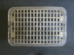 XJ6 BW 65/66  Transmission Screen - Large - C39247