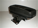XJ6 Gearbox Shift Pedestal and Cover CAC5350