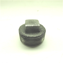 XJ6 Differential Drain / Fill Plug 3823 607172