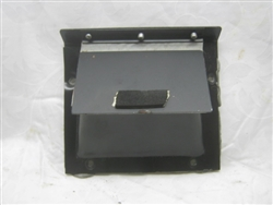 XJ6 Air Extractor in Boot BD46936
