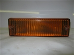 XJ6 Front Flasher Lamp - DAC1140