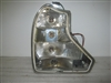 XJ6 Stop  Taillamp Housing - Left  - DAC1145