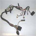 XJ6 Panel Switch Wiring Harness DAC3199