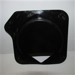 XJ6 Door Speaker Water Shield Right DAC3080